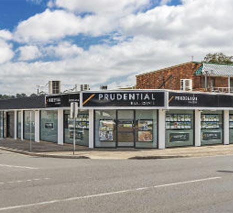 Welcome to Prudential Real Estate Campbelltown