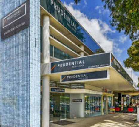 Welcome to Prudential Real Estate Ingleburn