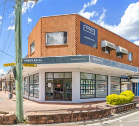 Welcome to Prudential Real Estate Macquarie Fields