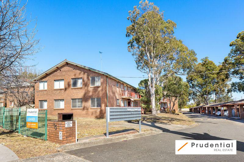 7 15 O Sullivan Rd Leumeah Nsw 2560 Prudential Real Estate