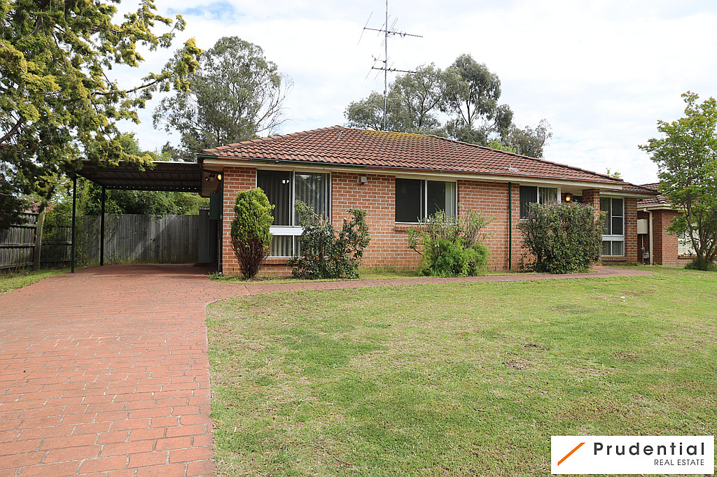 33 Oswald Crescent Rosemeadow Nsw 2560 Prudential Real