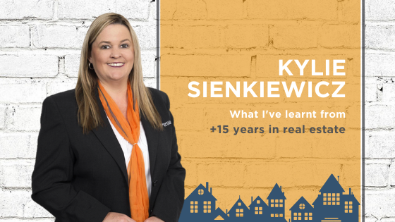 KYLIE SIENKIEWICZ: WHAT I'VE LEARNT FROM DECADES OF NEW INVESTORS