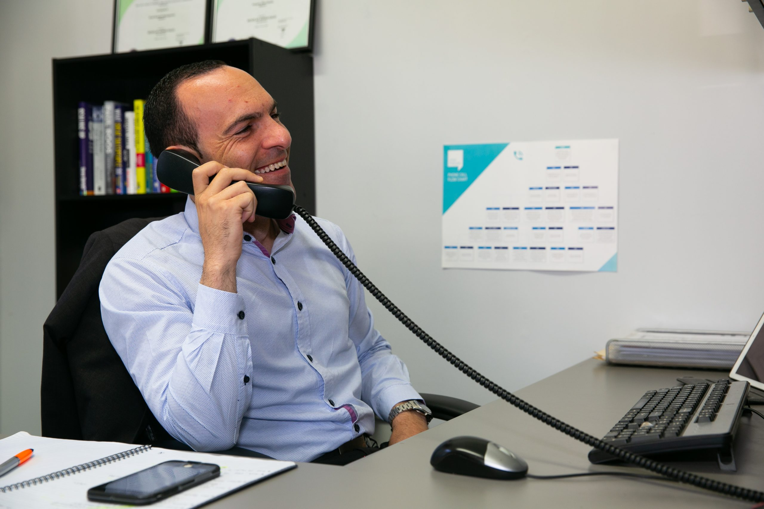 Nick Gauci: 10 things I've learnt from opening a real estate office