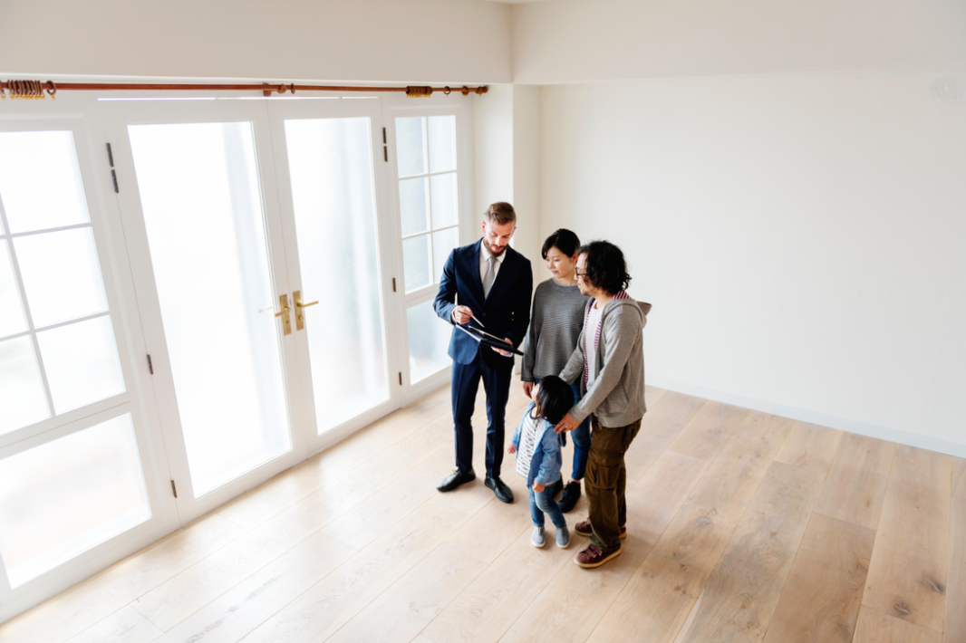 Selling? Here's what buyers are looking for in YOUR property