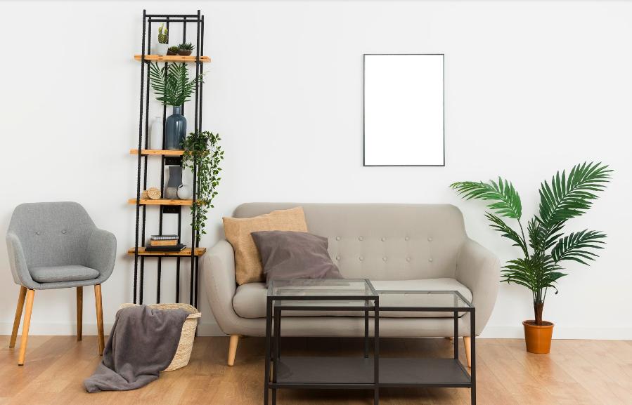 5 hacks to make your rental feel like a home
