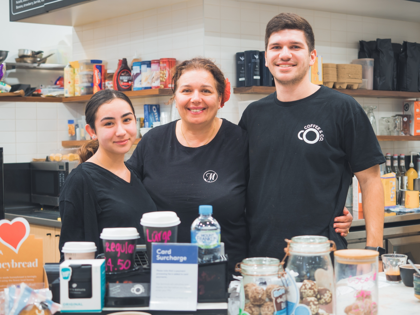 REAL STORIES: Meet local business owners at Michel's Patisserie Narellan