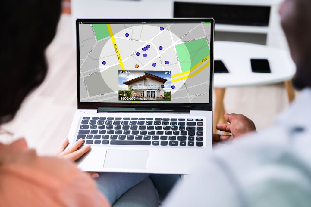 'CLICKS' + MORTAR: Has the internet really made home buying easier?
