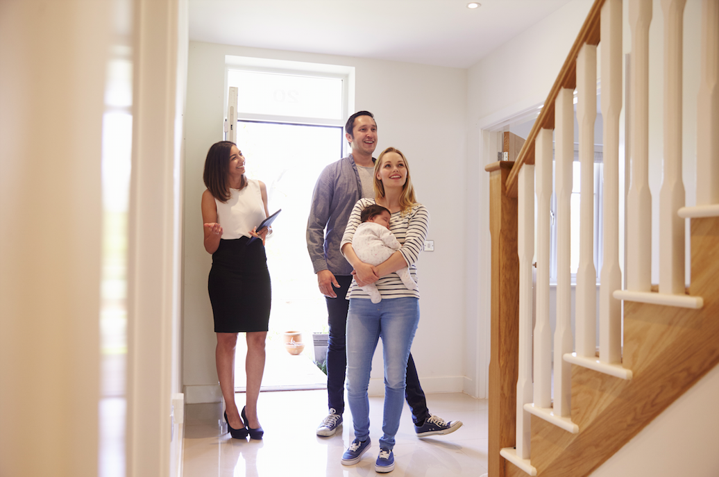 CROWDED HOUSE? 5 ways to beat other buyers to your dream home in 2021