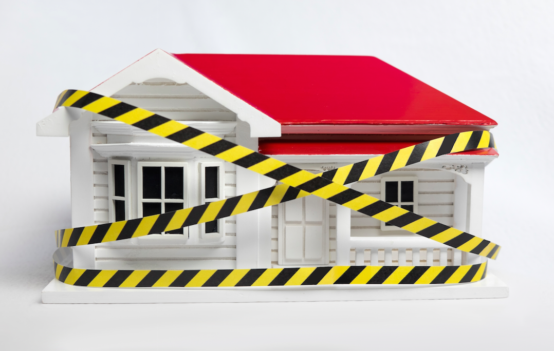 IF WALLS COULD TALK: Crime, asbestos and other property material facts – what's the law?